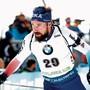 Beim Weltcup in Slowenien kam Benjamin Weger nicht über die Ränge 22 und 23 hinaus.
