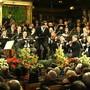 14 Jahre nach seinem letzten Neujahrskonzert mit den Wiener Philharmonikern gibt Riccardo Muti (M) eine Neuauflage. (Archivbild)