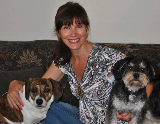 Heute heisst sie Jones, lebt in Texas und träumt von einem Ferienhotel für Tiere