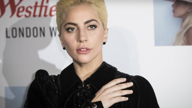 Ein Kindheitstraum geht in Erfüllung: Popstar Lady Gaga will an ihrem Auftritt am diesjährigen Super Bowl nichts anbrennen lassen. (Archivbild)