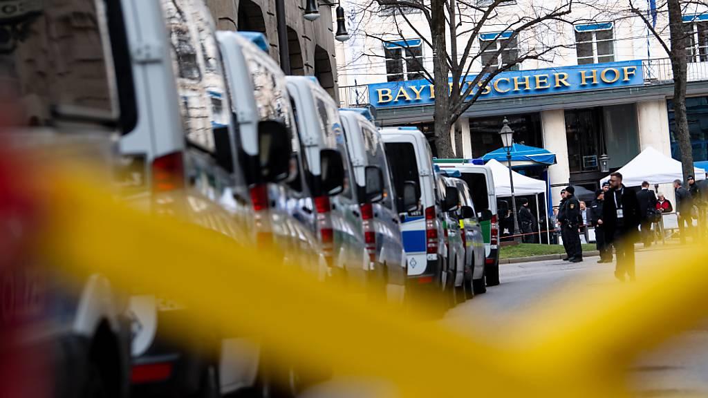 Keine reguläre Münchner Sicherheitskonferenz in diesem Jahr