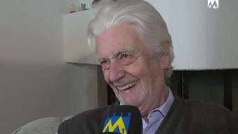 Der 83-jährige Rentner aus Lupfig ist wieder aufgetaucht.