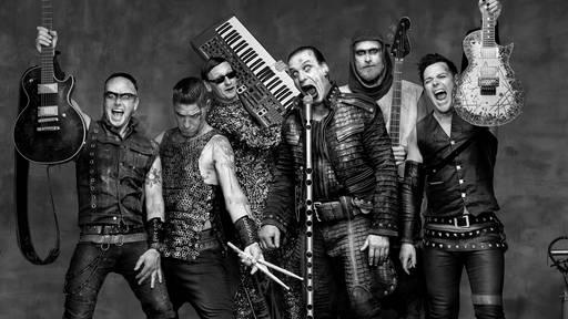 Wir schicken dich ans ausverkaufte Rammstein Konzert 2020