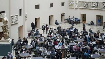 Tausende Betroffene: Elf Prozent der Bachelor-Studenten an der Universität Zürich kommen aus einem EU-Land.
