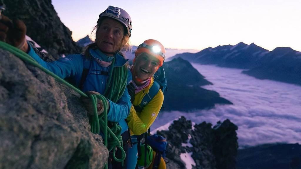 Beatrice Egli auf dem Matterhorn: «Abstieg hat mich letzte Kraft gekostet»