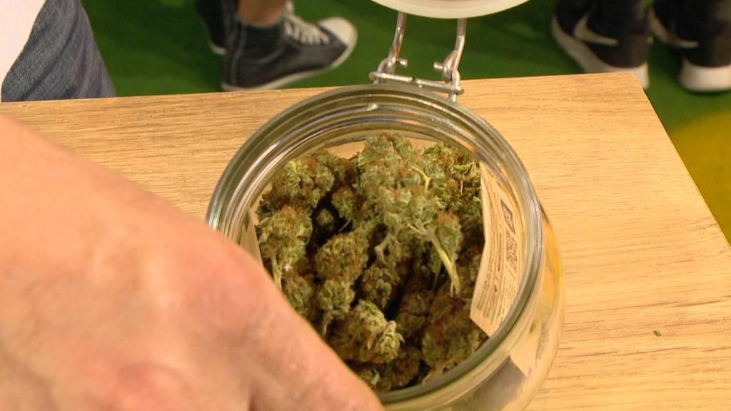 Bundesrat will Kranken Zugang zu medizinischem Cannabis erleichtern
