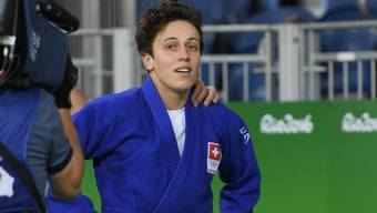 Evelyne Tschopp gewinnt in Warschau EM-Bronze.