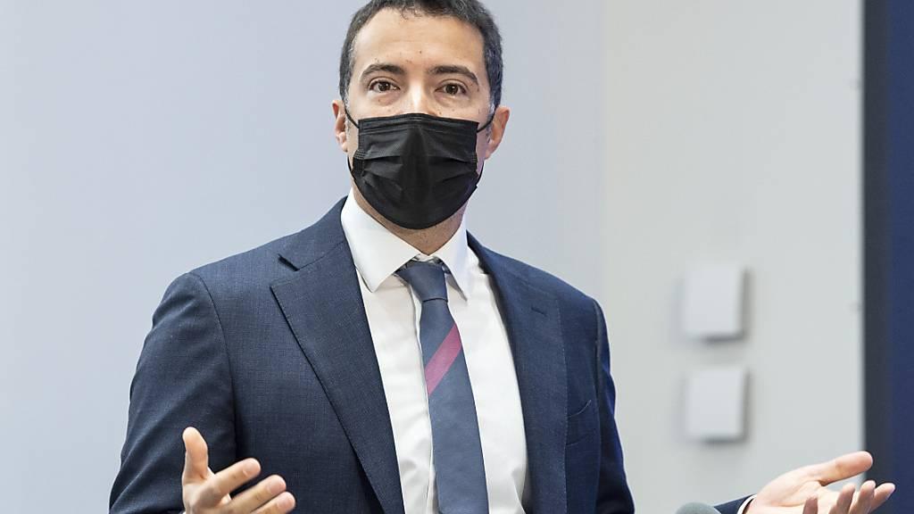 Kommission schreibt Bundesanwalt-Stelle ein drittes Mal aus