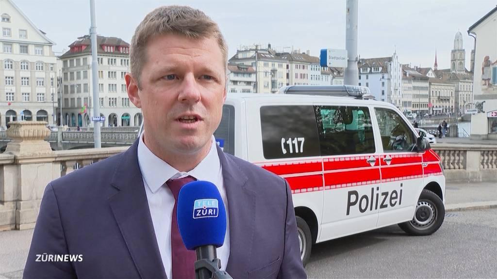 Nach tödlichem Messerangriff in Zürich-Altstetten: Polizei deckt weitere Einzelheiten auf