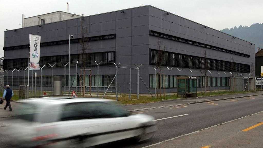 Ausgebrochene Häftlinge sind wieder hinter Gittern