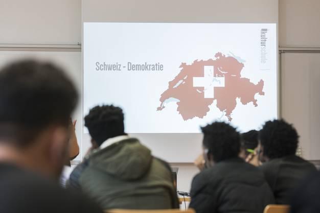 Bern soll eine höhere Integrationspauschale zahlen.