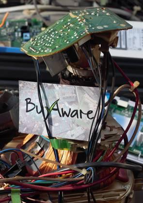 Ethische wie ökologische Faktoren sollen beim Elektronikkauf beachtet werden.