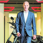 Hostettler-Ex-CEO Pascal Lütolf.
