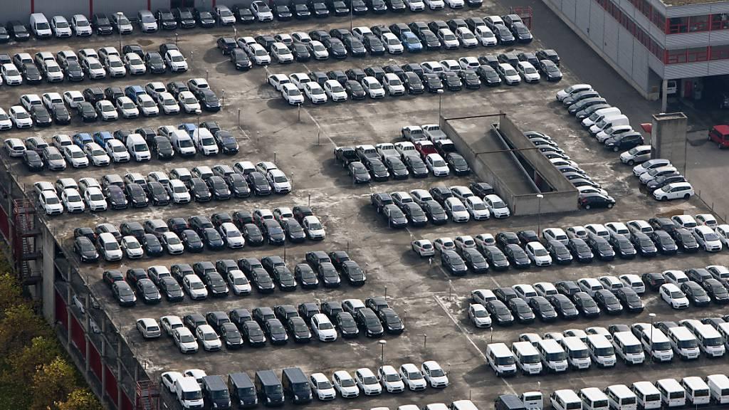 Automarkt in der EU erholt sich weiter von Corona-Einbruch