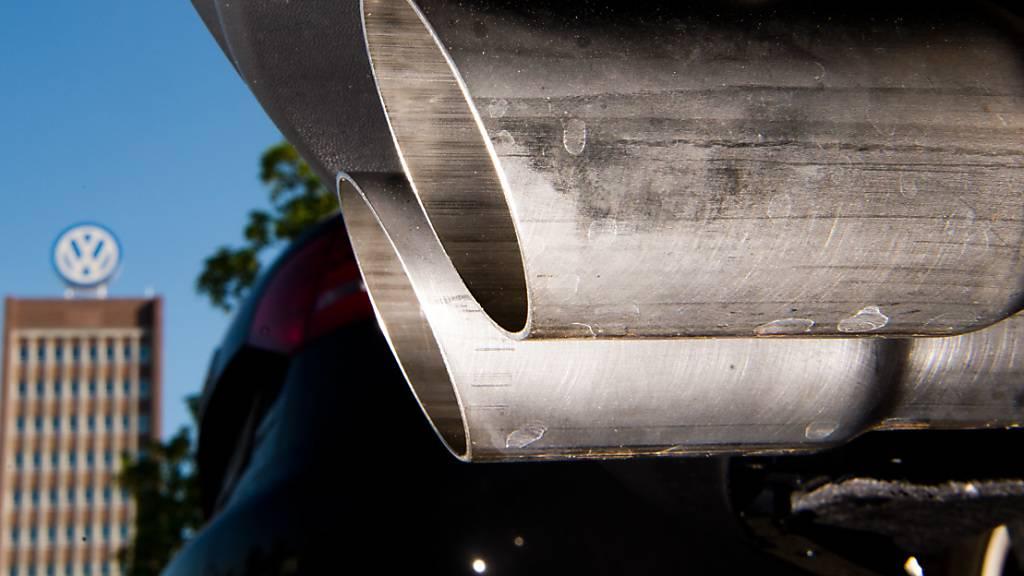 Konsumentenschutz geht im Abgasskandal-Prozess vor Bundesgericht