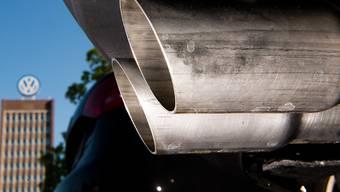 Konsumentenschutz zieht Dieselskandal vor Bundesgericht (Archivbild)