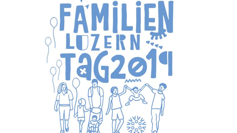 Ein Familientag in Luzern öffnet Türen