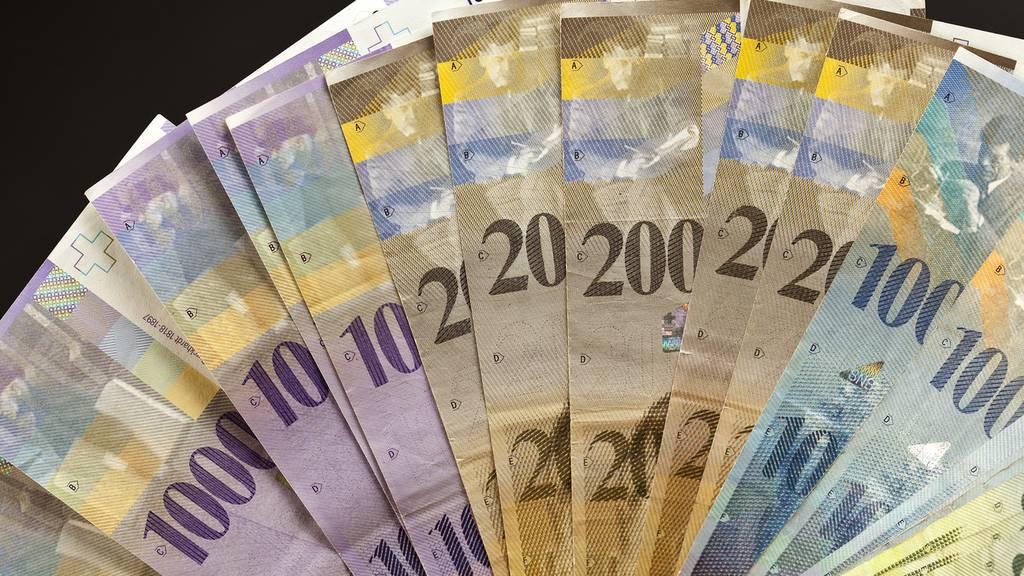 Schweizer Zahlungsverkehr im Chaos