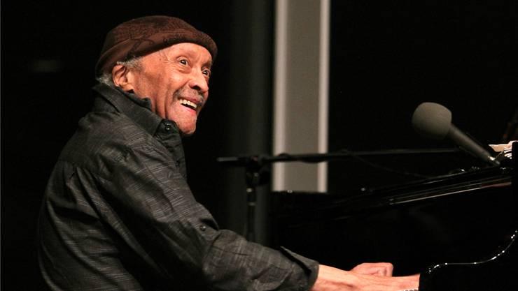 Cecil Taylor (1929–2018): Der Erneuerer hat das Klavier mit Fäusten und Handkanten traktiert.KEystone