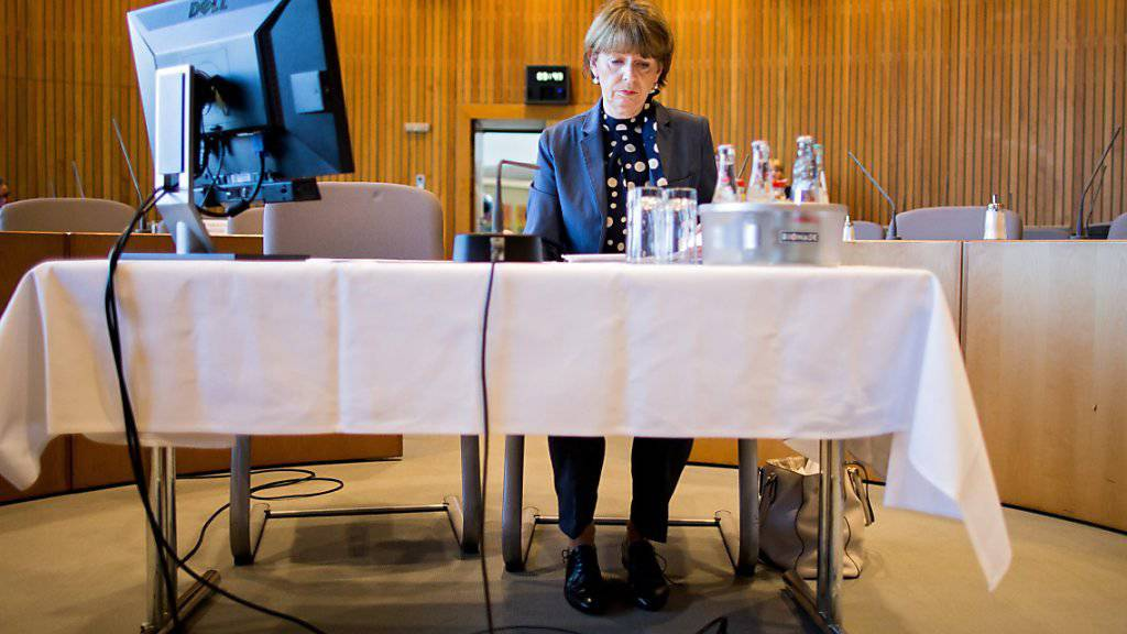 Weitere Morddrohungen gegen deutsche Politiker