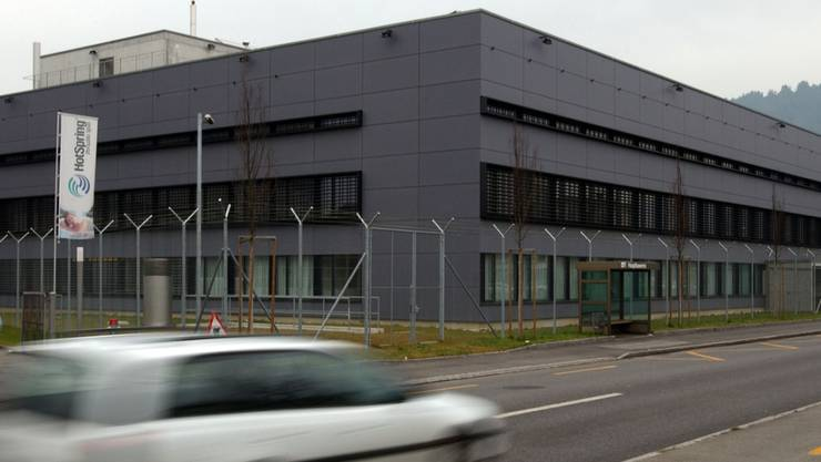 Bietet keine Zellen für Mütter mit minderjährigen Kindern mehr an: das Regionalgefängnis Thun. (Archivbild)