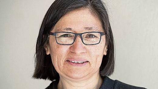 Susanne Wiesner, 45 aus Aarau, Lehrerin
