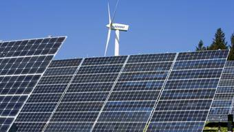 Seit der Reaktorkatastrophe in Fukushima wurden alternative Energien ausgebaut.