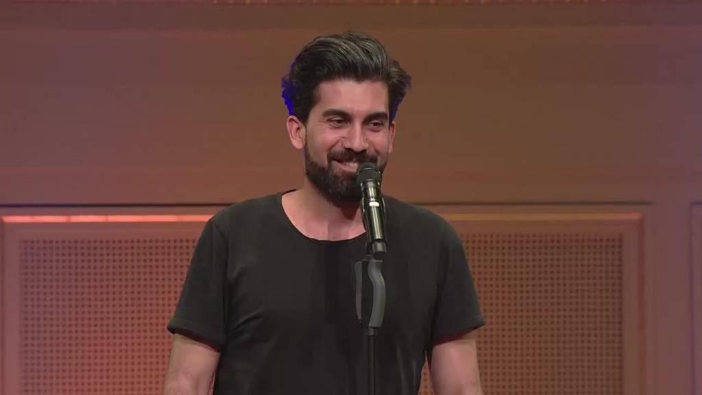 Aerosol Comedy Festival: Cenk Korkmaz