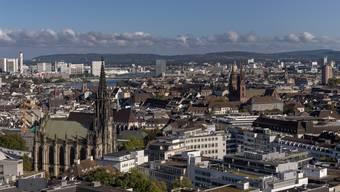 Das dürfte nicht in einem linken Kanton wie Basel-Stadt passieren. (Symbolbild)