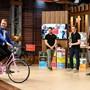 Rheinfelder Startup «Working Bicycle» bewirbt sich um eine Viertelmillion bei den «Löwen».