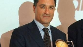 Claudio Gentile übernimmt Trainerjob beim FC Sion