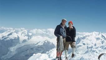 Alpenklubsektion SAC Lindenberg feiert 125. Geburtstag