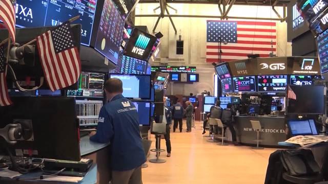 G20-Gipfel und US-Zinshoffnungen bewegen Börse