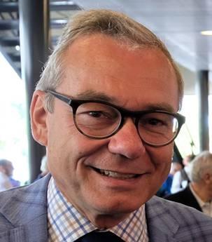 Ruedi Noser, FDP.