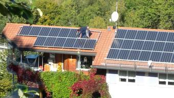 Die Förderung von Solaranlagen soll in der Verfassung verankert werden – die Regierung wird nun eine Vorlage ausarbeiten, welche dem Kantonsrat und bei dessen Zustimmung dem Volk vorgelegt wird.   az