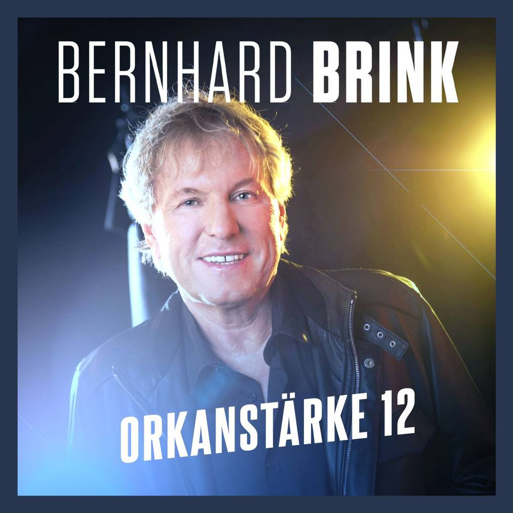 Platz 22 - Bernhard Brink - Orkanstärke 12