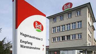 Mit der Übernahme von Hügli baue Bell die Stellung im Bereich der Convenience-Produkte markant aus, hiess es bei der Übernahme. (Symbolbild)