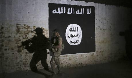 Syrische Kurden fordern Uno-Sondergerichte für IS-Anhänger