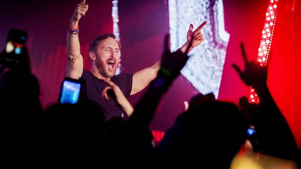 Kult-DJ David Guetta wird 50
