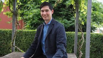 Manuel Mauch hat als Nummer zwei der FDP-Liste gute Chancen, gewählt zu werden.