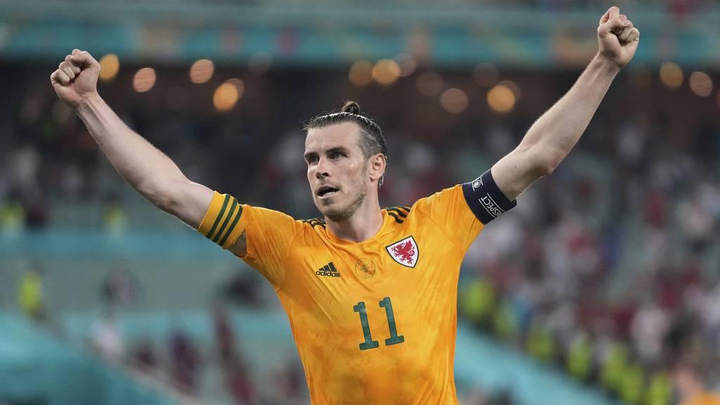 Wales braucht nur einen Punkt gegen Italien