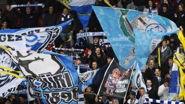 Die Fans des FC Zürich erhalten vom Verein keine Auswärtstickets mehr