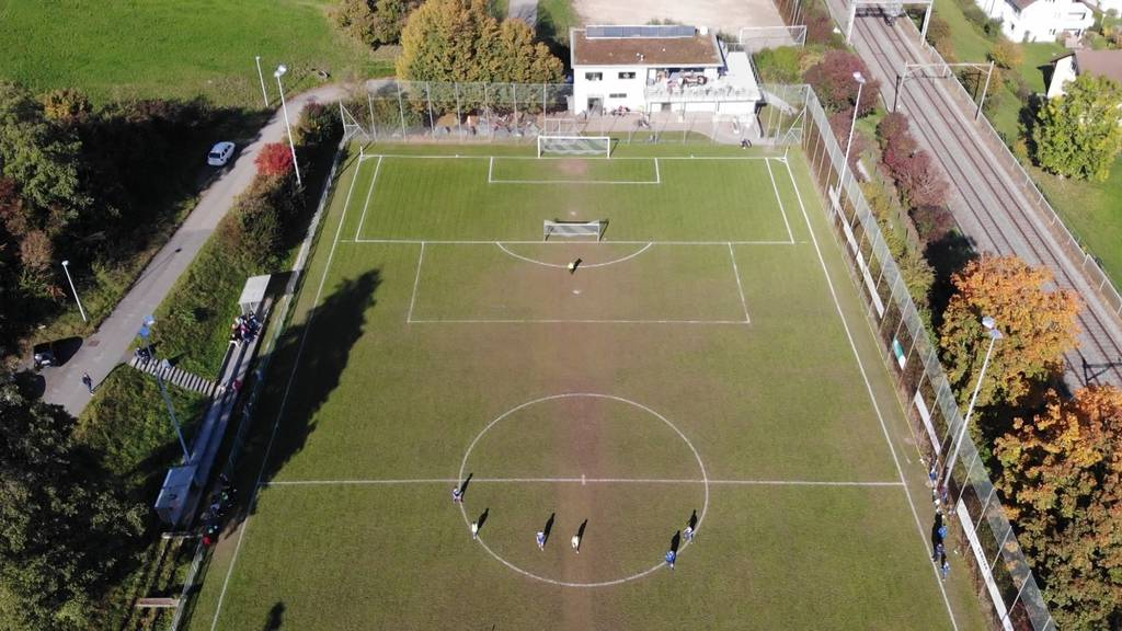 Vorgaben des Verbands: FC Oberrieden steht vor dem Aus