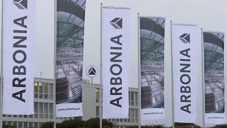Arbonia (ehemals AFG) erzielte trotz widrigem Umfeld, vor allem in der Schweiz, 2016 mehr Umsatz. (Archiv)