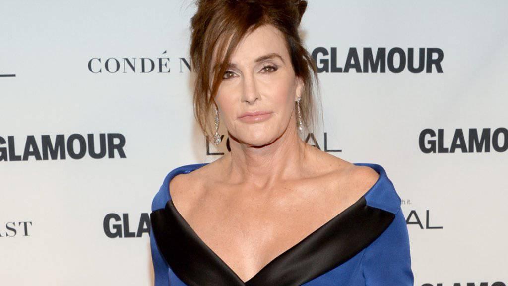 Ihre Geschlechtsumwandlung hat Caitlyn Jenner bereits im Reality-TV verbraten, nun folgt das Buch zur Show (Archiv).