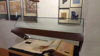Im Museum Schiff ist die Industrialisierung von Laufenburg Thema einer Ausstellung
