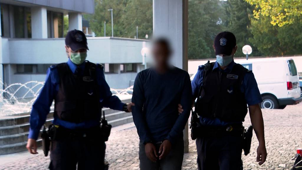 Tötungsdelikt in Gipf-Oberfrick: Obergericht fällt neues Urteil