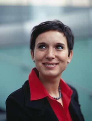 Die SP-Politikerin war die jüngste Nationalratspräsidentin der Geschichte. 2011 wechselte sie in den Ständerat, nun tritt sie ab und wird Unternehmerin.