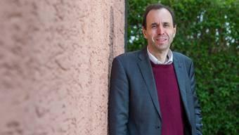 Wirtschaftshistoriker Tobias Straumann.