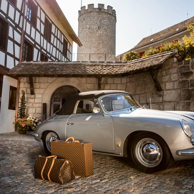 Relais Châteaux wieder im Mittelland vertreten